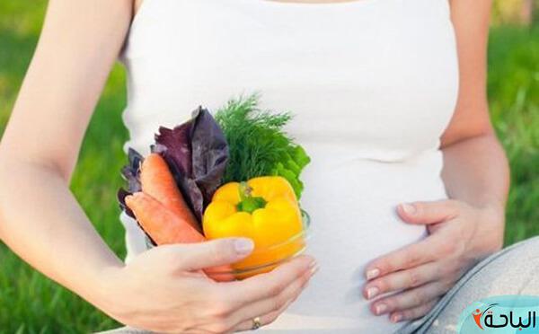 غذاء الحامل في الشهر التاسع | أفضل الأطعمة التي تحتاجينها أنتِ وجنينكِ
