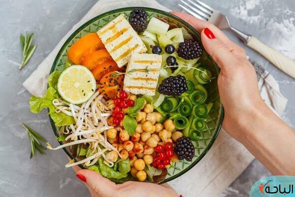 غذاء الحامل في الشهر الثالث   الأفضل لك من الأغذية المفيدة