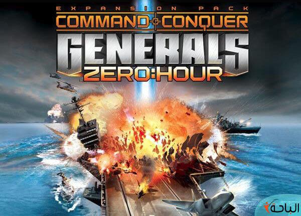تحميل لعبة General Zero Hours للكمبيوتر | ألعاب الحروب والاستراتيجيات