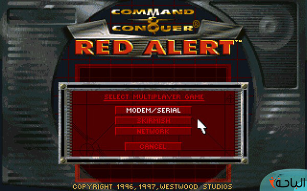 تحميل لعبة Red Alert 1 للكمبيوتر | تكوين جيوش أسطورية للحرب