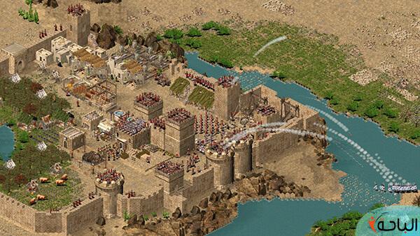 تحميل لعبة صلاح الدين 1 للكمبيوتر من ميديا فاير برابط مباشر