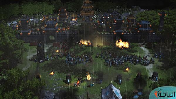 تحميل لعبة صلاح الدين 4 للكمبيوتر من ميديا فاير برابط مباشر