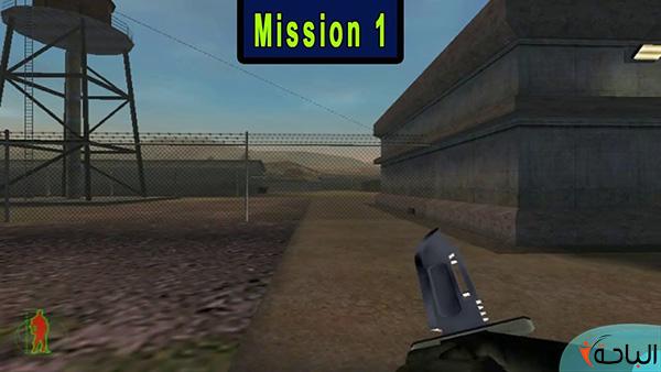 تحميل لعبة IGI 1 للكمبيوتر برابط ميديا فاير مباشر