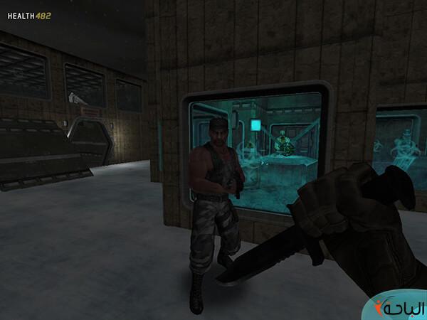 تنزيل لعبة IGI 3 للكمبيوتر