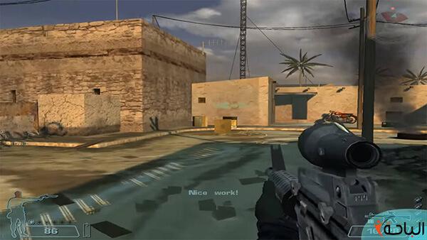 تحميل لعبة IGI 4 للكمبيوتر من ميديا فاير برابط مباشر