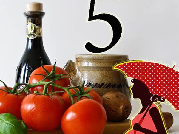 غذاء الحامل في الشهر الخامس   أهم العناصر الغذائية التي لا غنى عنها