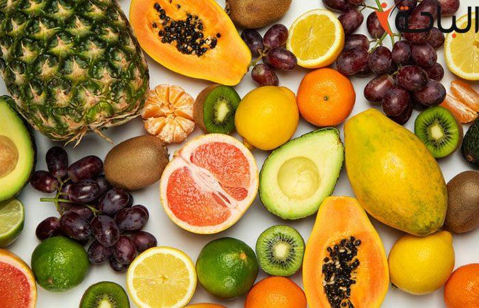 الفواكه المفيدة للحامل وأهم 8 ثمار داخل نظامك الغذائي